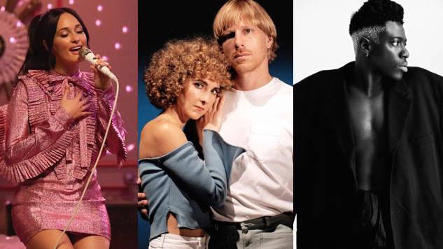 The 15 Best Songs of November 2019