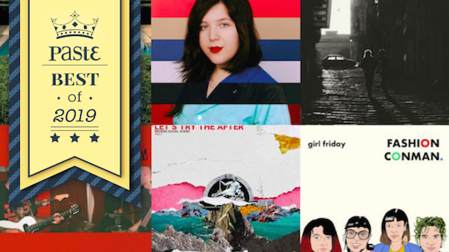 The 20 Best EPs of 2019