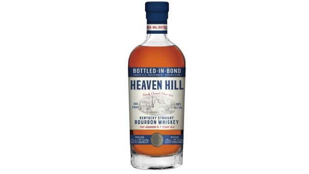 Heaven Hill 7 Year Old Bottled in Bond Review