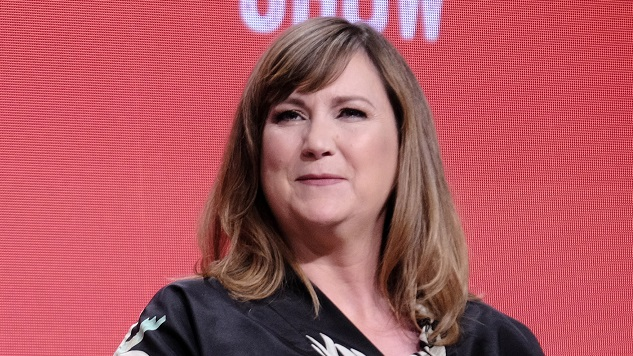 Jennifer Whalen Breaks Down <i>Baroness Von Sketch Show</i>