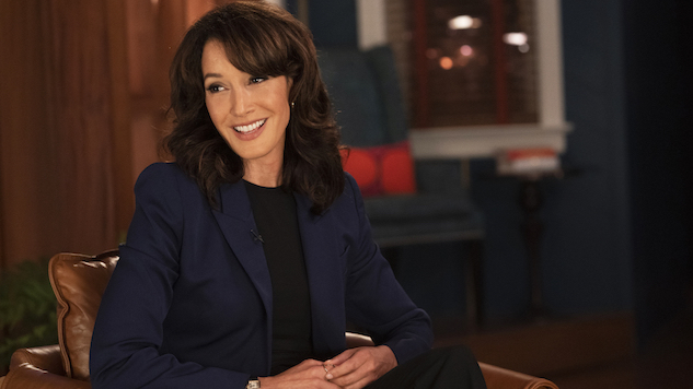 Jennifer Beals on Returning to <i>The L Word</i> and Why Bette Declares &#8220;Death Is Coming&#8221;