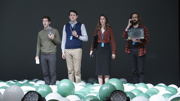 The <i>Silicon Valley</i> Series Finale Fittingly Rewards Failure as Success