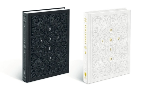 A Deluxe Hardcover Edition of <i>You Died: A Dark Souls Companion</i> Has a Kickstarter Campaign