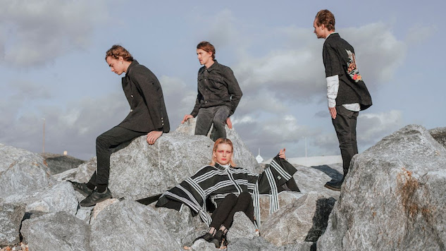 """Thyla Unveil New Single """"December"""" From Their Sophomore EP"""