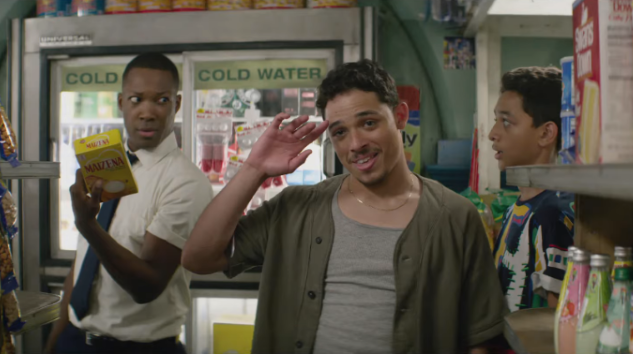 Tap a Toe to the First Trailer for Lin Manuel Miranda's <i>In the Heights</i>