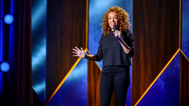 Michelle Wolf Takes a Well-Earned Victory Lap on <i>Joke Show</i>