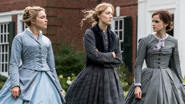 In <i>Little Women</i>, Greta Gerwig Lovingly Knits Together a Brilliant Adaptation from the Classic Story