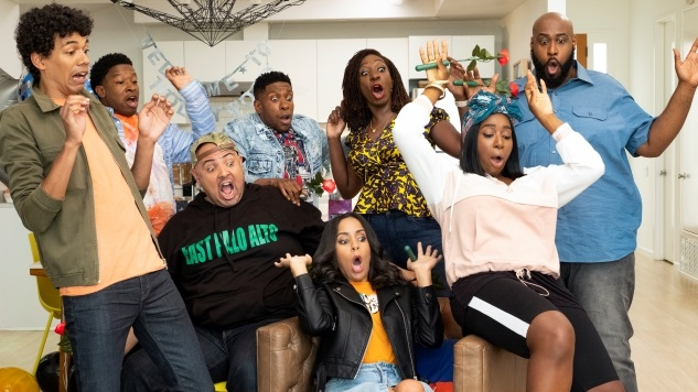 Netflix's <i>Astronomy Club</i> Is The Sketch Comedy Show For Black Nerds