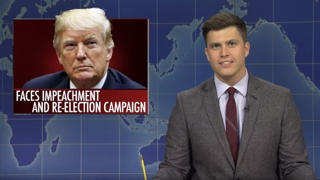 <i>SNL</i>'s Blatant Bothsidesism Makes Its Political Comedy Worse Than Ever