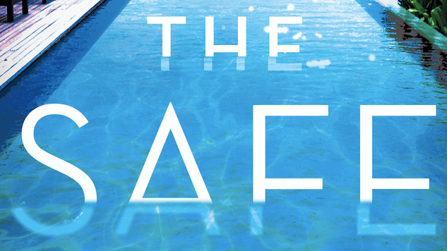 Exclusive Cover Reveal + Excerpt: A Nanny Uncovers Dangerous Secrets in <i>The Safe Place</i>