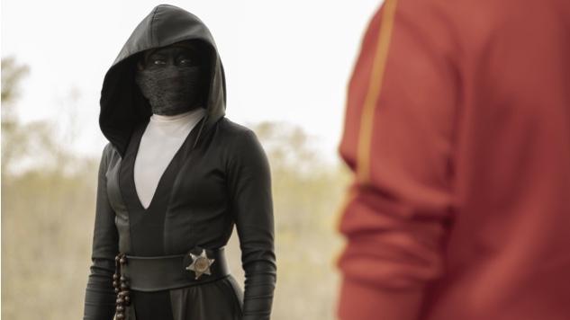 Why We Don't Need a <i>Watchmen</i> Season 2