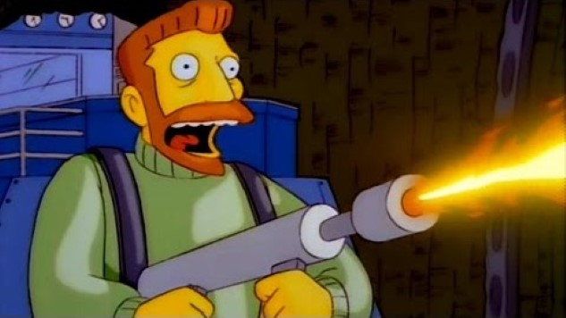 The 100 Greatest <i>Simpsons</i> Guest Stars