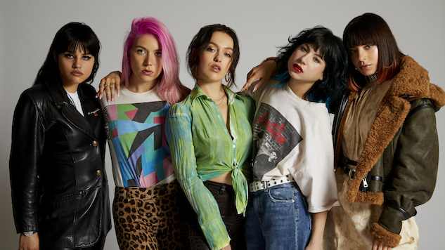 Charli XCX&#8217;s <i>I&#8217;m With The Band</i> on Netflix Is Heartwarming Despite Its Relative Fakeness