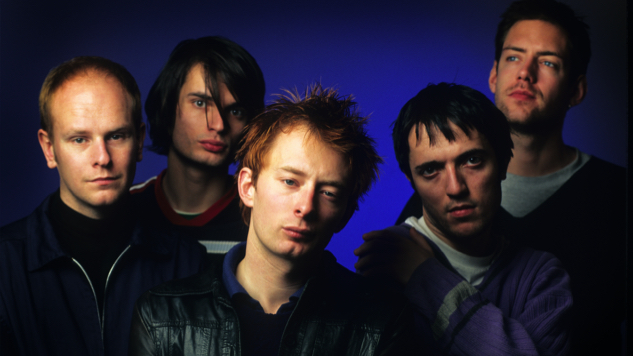 Radiohead's Complete Discography Is Now on YouTube