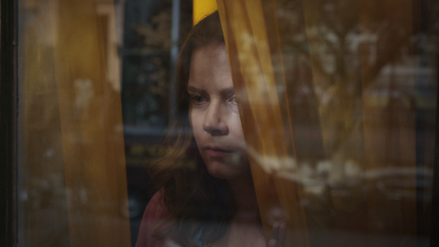 Amy Adams Can't Trust Anyone, Herself Included, in First <i>The Woman in the Window</i> Trailer