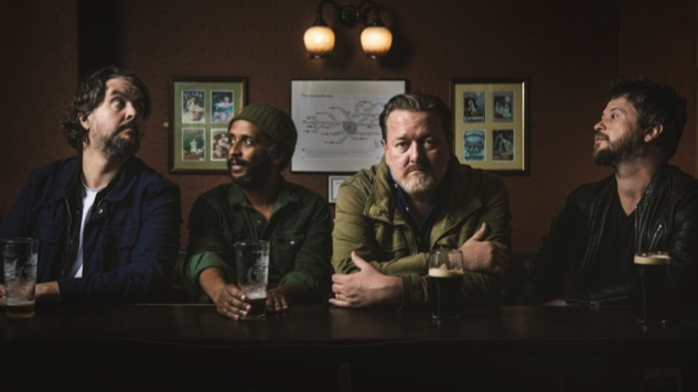 Elbow's Guy Garvey Talks Death, Brexit and New Music