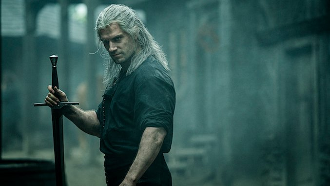<i>The Witcher</i> Brings Wet and Wild D&D Fun Back to High Fantasy TV