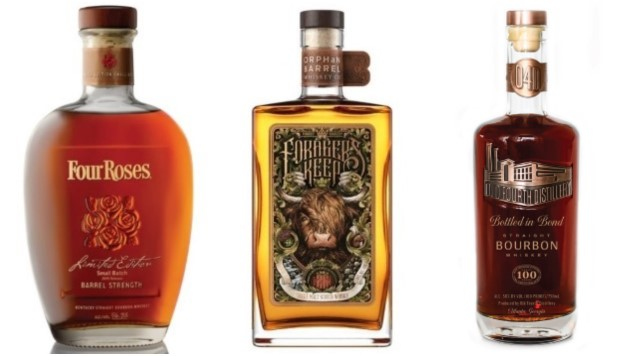 The Best Whiskeys (and More!) of 2019