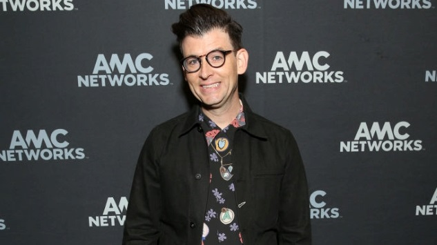 Moshe Kasher's Crowd Work Album Will Be Out in January