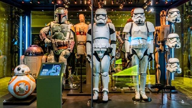 Go Inside the Skywalker Saga with <i>Star Wars Identities: The Exhibit</i>