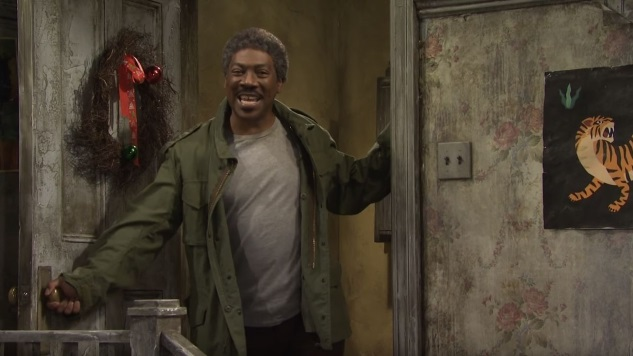 Eddie Murphy and Mr. Robinson's Neighborhood Return to <i>Saturday Night Live</i>