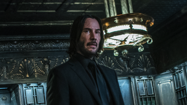 Starz Boss Jeffrey Hirsch on the <i>John Wick</i> Series, an <i>Outlander</i> Spinoff, and a Streaming Future