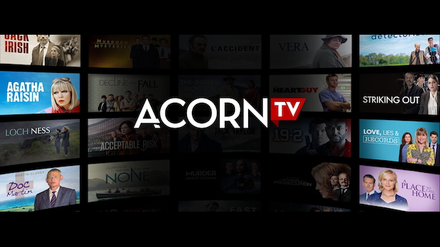 Scrolling Acorn TV: The 10 Best Series to Stream Right Now
