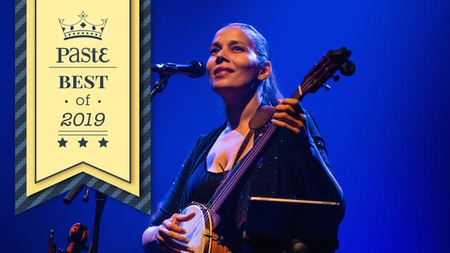 The 15 Best Folk & Bluegrass Albums of 2019