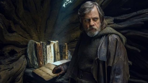 Star Wars Stories, Still Untold