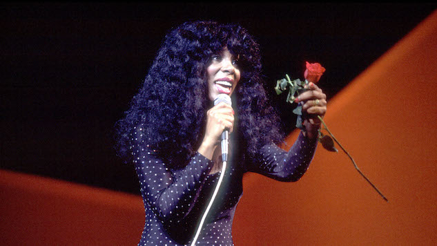 Celebrate Donna Summer's Birthday with This 1982 Interview
