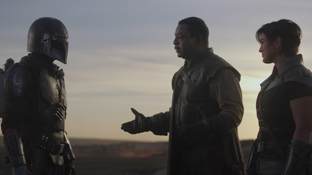 <i>The Mandalorian</i> Finale Handled Family Matters the Right Way