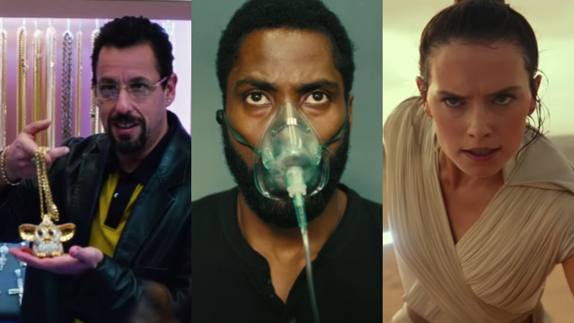 The Best Movie Trailers of 2019
