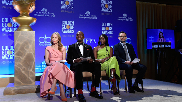 2019 Golden Globes Nominations Revealed: <i>Vice</i>, <i>The Assassination of Gianni Versace</i> Lead the Way