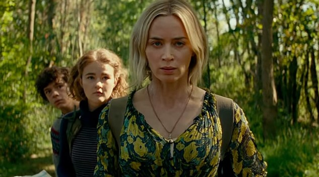 <i>A Quiet Place 2</i> Sets New September Release Date