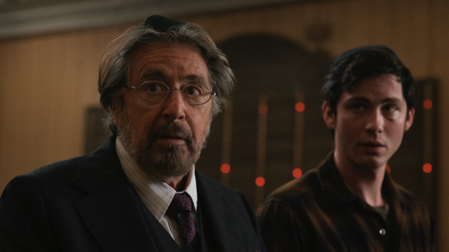 Meet the <i>Hunters</i> in New Trailer for Al Pacino-Starring Amazon Series, Coming in February