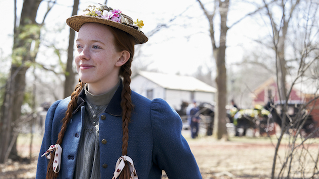 <i>Anne with an E</i>'s Finale Sweetly Concluded a Wonderful Series Canceled Too Soon