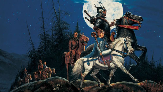 Amazon Reminds Us <i>The Wheel of Time</i> Series Is Still Happening by Greenlighting Season 2