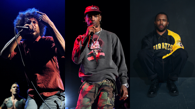 Coachella 2020 Lineup Announced: Rage Against the Machine, Travis Scott, Frank Ocean to Headline