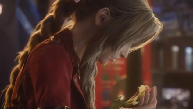 Breaking Down the <i>Final Fantasy VII Remake</i> Leaks