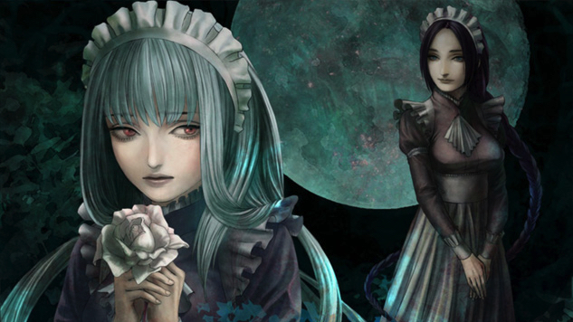 Cult Visual Novel <I>The House in Fata Morgana</i> on its Way to Switch