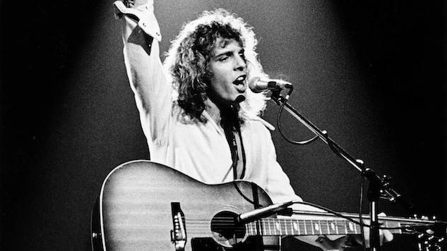 <i>Frampton Comes Alive!</i> Was Released 44 Years Ago Today. Watch Peter Frampton Perform Live in 1976