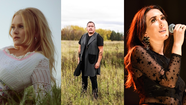 10 Country Artists to Watch in 2020
