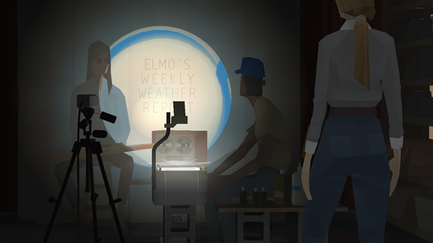 <i>Kentucky Route Zero</i> to Close with Final Episode, Also Coming to Consoles