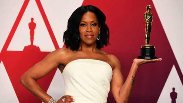 Regina King's Directorial Debut <i>One Night in Miami</i> Has Begun Production