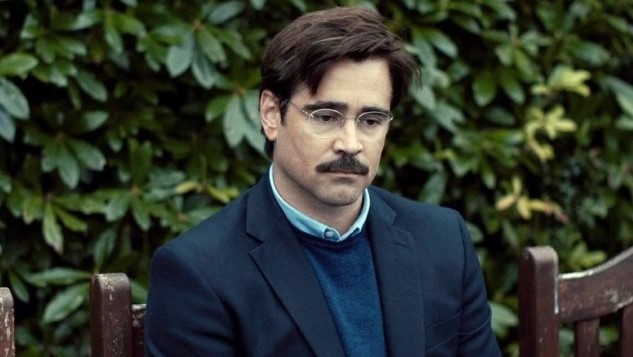 Colin Farrell Will (Oddly) Play The Penguin in <i>The Batman</i>