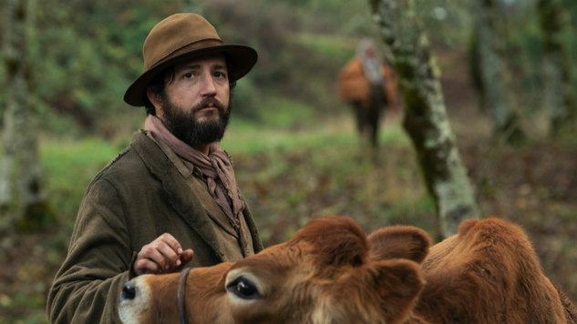 The First Trailer for A24's <i>First Cow</i> Shines a Light on Early Americana