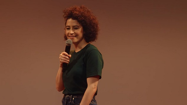 Ilana Glazer Isn&#8217;t on Fire in <i>The Planet Is Burning</i>