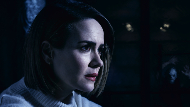 FX's <i>American Horror Story</i> Will Continue for Three More Seasons