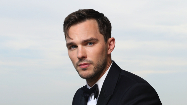 Nicholas Hoult Chooses to Accept <i>Mission: Impossible</i> Role