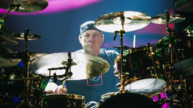 Neil Peart, Legendary Rush Drummer, Dead at 67